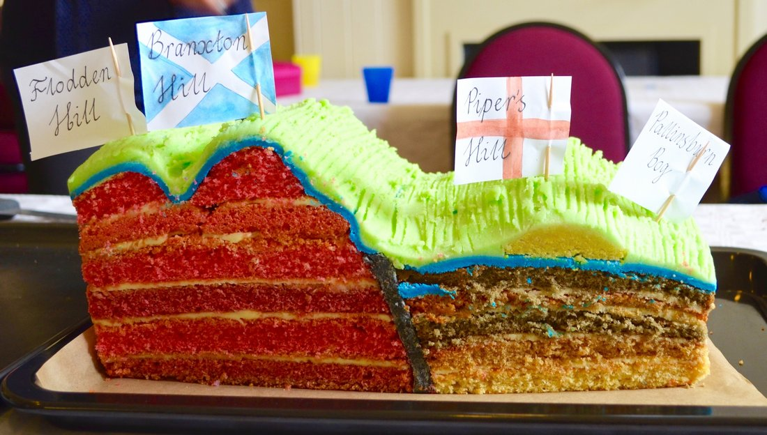 15 6 cross section as a cake