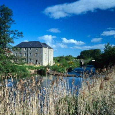 Heatherslaw Mill