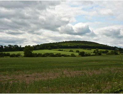 Flodden Hill