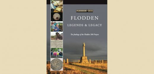 Flodden: Legends & Legacy